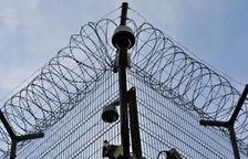 Auditoria externa sobre la seguretat de la presó