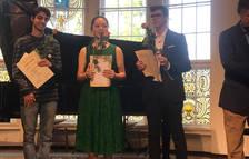 Jordi Albelda, premiat en un concurs a Alemanya