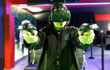 Activitats i tallers tecnològics a la festa digital del Pas
